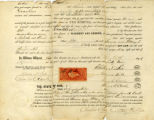 Warranty Deed from James H. Cooke to William Prior
